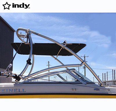 Liquid side bars - INDY - ANODIZED - T-JSKG- SIDE-BARS-O