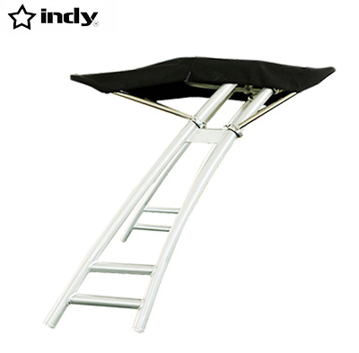 Max Foldable Bimini Fit Indy Max Tower only